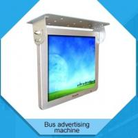 Wholesale LCD advertising Car digital signage 1920X1080 Resolution with usb port from china suppliers