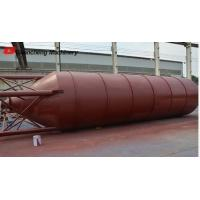 Wholesale SNC150 Bolted Cement  Silo 17X3.5X3.5 m for storaging cement from china suppliers