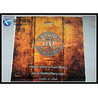 Wholesale Logo Printed & Customized Durable die cut shopping bags/ Handle bags retail from china suppliers