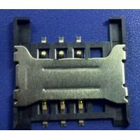 Wholesale China 1.5H Micro SD card holder connectors from china suppliers