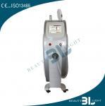 Wholesale RF Women Wrinkle Removal Machine E Light IPL Bipolar 110V / 220V from china suppliers