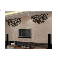 Wholesale Creative European Style Living Room Removable Wall Stickers Home Decor from china suppliers