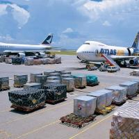 Wholesale Cheap international shipping rates air cargo consolidation to south carolina from china suppliers