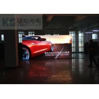 Wholesale P3 HD SMD2121 Indoor LED Video Screen , Led Advertising Board For Wedding Meeting from china suppliers