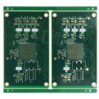 Wholesale 4 layers FR-4 PCB board Circuit Board Manufacturing quick lead time from china suppliers