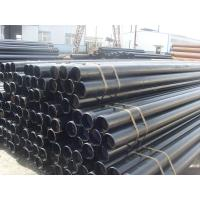 Wholesale EN10216 Black Seamless Pipe from china suppliers