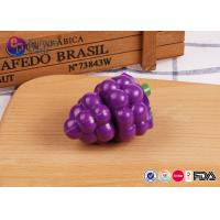Quality Customized Childrens Pretend Fruits And Vegetables LFGB Certificate for sale