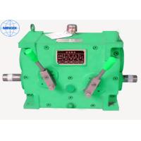 Wholesale Four Speed Reduction Gearbox High Strength Low Carbon Spur 450Nm from china suppliers