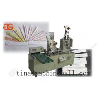 Wholesale Toothpick Packing Machine|One-Off Chopsticks Packaging Machinery from china suppliers