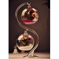Wholesale Handblown glass pendants,handblown glass hanging vases,DJ-10005 from china suppliers