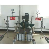 Wholesale 2300LPH High Pressure Metering Pump With Eccentric Mechanism Driving from china suppliers