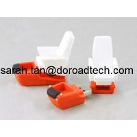 Wholesale PVC Custom-made Wholesale Cute Mini Chair Shape USB Flash Drive from china suppliers