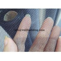 Wholesale Fly / Mosquito Door / Window Screen Accessories Fiberglass Screen Mesh Roll from china suppliers