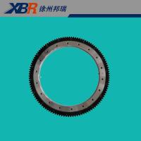 Wholesale DX350 slew bearing parts , DX350 slewing bearing for Daewoo Excavator , DX350 swing gear from china suppliers