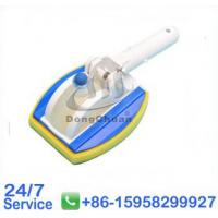 Wholesale Swimming Pool Brush Professional Scrub Brushs with Reserve for Dirt, Algae T444 from china suppliers