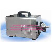 Quality Small Size Stainless Steel Swimming Pool Fog Machine For Artificial Fog System Long Life for sale