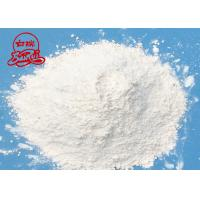 Wholesale 98% Purity Light Coated Calcium Carbonate Powder 96.5% Whitness Free Sample from china suppliers