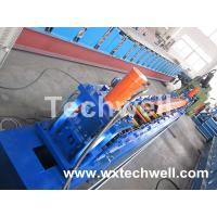 Wholesale Track Profile Roll Forming Machine from china suppliers