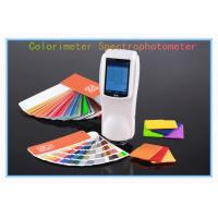 Wholesale NS810 cheap portable spectrophotometers from china suppliers