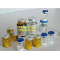Wholesale Muscle Mass Injectable Anabolic Steroids Ripex225 Drostanolone Propionate 75mg from china suppliers