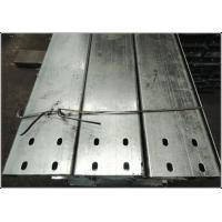 Wholesale Industrial EN S235J2 C Shaped Galvanised Steel Channel for Structural Bracket from china suppliers