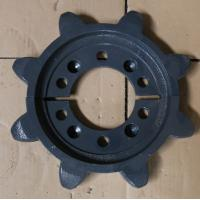 Wholesale DRIVE 5H492-1649-0 or Kubota DC-60 DC-70 Combine Harvester Parts ISO from china suppliers