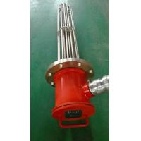 Wholesale Portable Industrial Immersion Heater With Adjustable Thermostat Function from china suppliers