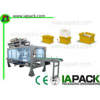 Wholesale Carton Box Packaging Machine Secondary Packing High Reliability from china suppliers