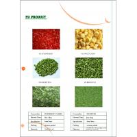 Wholesale frozen green pea from china suppliers