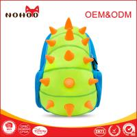 Wholesale Unisex Kids Neoprene Waterproof Kids Backpack With Side Pockets Neoprene Material from china suppliers