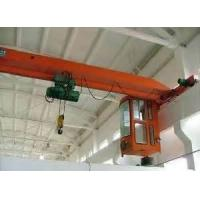 Wholesale 6 - 30m One beam overhead bridge beam crane lifter equipments with Electric wire rope from china suppliers