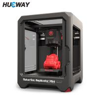 Wholesale Three - dimensional three D printer  / makerbot mini 3d printer 50 - 60hz from china suppliers