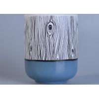 Wholesale home decoration 9OZ ceramic scented candle holders from china suppliers
