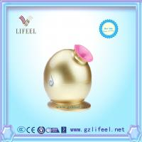 Wholesale factory price whiten moisturing skin portable facial steamer home use beauty equipment from china suppliers