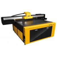 Wholesale 1.5x1.3m  Flatbed UV Printer for Plexiglas,Acrylic Sheet,Glass from china suppliers