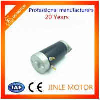 Wholesale ZDY118 OD 80mm Permanent Magnet DC Motor 12V 1.2KW CW Rotation from china suppliers