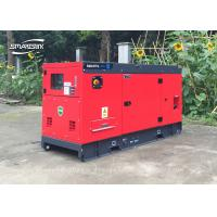 Wholesale 24KVA 30KW Emergency Diesel Generator AC Three Phase 3L Cylinder from china suppliers