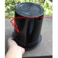 Wholesale 1 gallon pot , black gallon pot from china suppliers