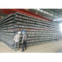 Buy cheap HRB400 Grade Steel Rebar Deformed Steel Bar Iron Rods and 6m Rebar for Construction from wholesalers