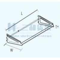 Wholesale Supermarket and Store Glass Countertop Display Rack for Shoes from china suppliers
