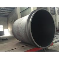 Wholesale Non - standard glass lined vessel reactors for hydrolysis , neutralization from china suppliers