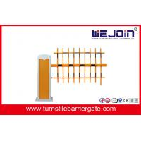 Wholesale Vehicle Barrier Gate  from china suppliers