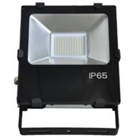 Wholesale IP65  Ra 80 120W outdoor Led Flood Light  with 2700K - 6500K black color from china suppliers