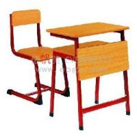 Wholesale Middle East Student Desk and Chair Set for School Furniture (SF-62F) from china suppliers