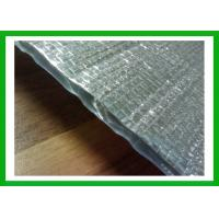 Wholesale Woven Foil Reflective Foil Insulation With Lightweight Bubble Padded from china suppliers