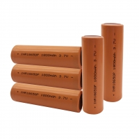 Wholesale 6.66Wh 3.7V 1800mAh 18650 Lithium Ion Battery from china suppliers