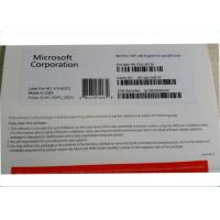 Wholesale SAMPLE FREE Computer System Windows 7 Product Key Sticker , Windows COA License Sticker from china suppliers