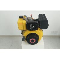Wholesale 8.4Hp Tiller Agricultural Diesel Engine ,  Low Noise Diesel Engine For Tiller from china suppliers