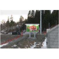 Wholesale P10 Full Color Led Advertising Displays Screen With High Resolution from china suppliers