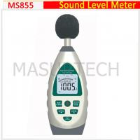 Wholesale Environment db Level Meter MS855 from china suppliers